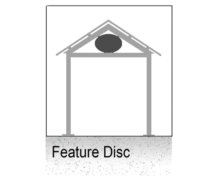 feature disc