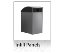 infill panel