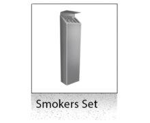 smokers set