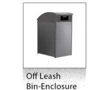 offleash enclosure