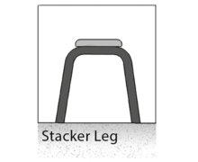 stacker leg