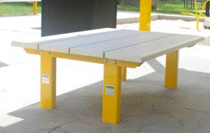 platform-seating